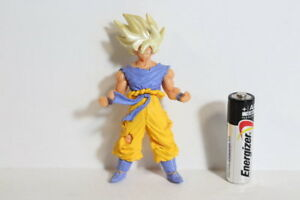 Super-Saiyan-Son-Goku-Dragon-Ball-Z-Gashapon-Figure-Japan-Import-US-Seller