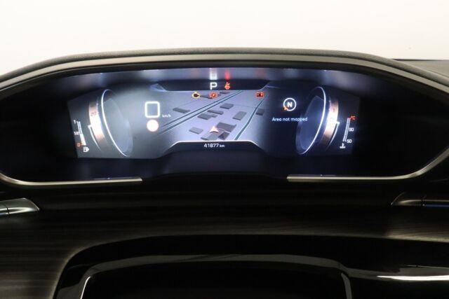Peugeot 508 2,0 BlueHDi 177 GT SW EAT8