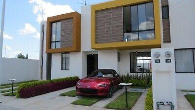 Casas en venta en Asturias Residencial en Villa de Pozos, S.L.P