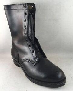 Military Combat Boots VULCAN Women Size