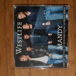 Westlife-Mandy-2-Tracks-Made-in-EU