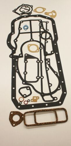 BOTTOM END ENGINE GASKET SET FOR THE MGC ROADSTER /& GT