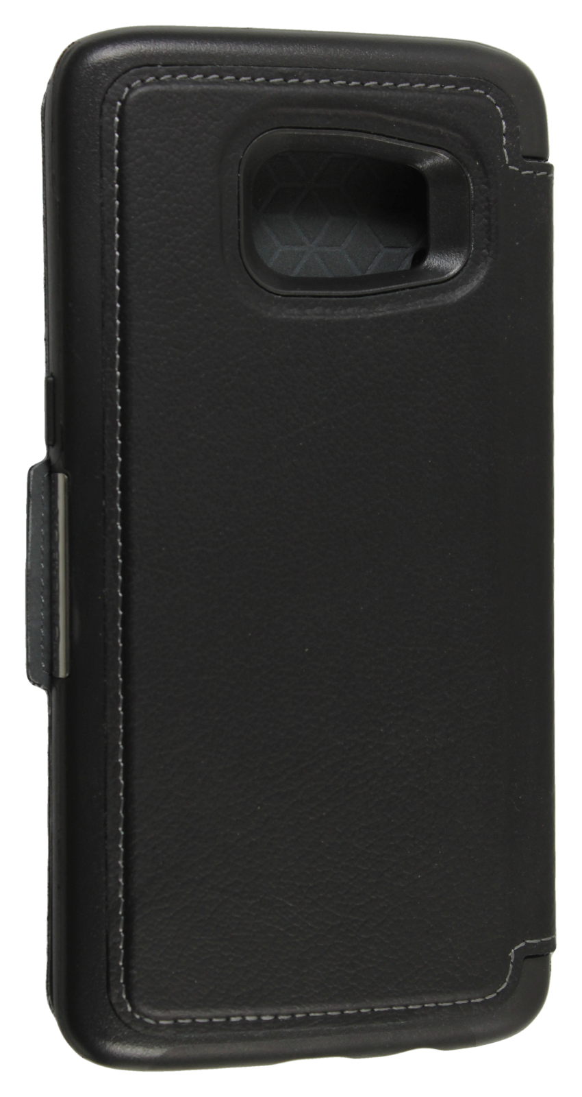 hot sale online 66b37 d587b Details about New! OtterBox STRADA Series Case For Samsung Galaxy S7 EDGE  Black 77-53191