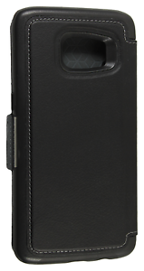 New-OtterBox-STRADA-Series-Case-For-Samsung-Galaxy-S7-EDGE-Black-77-53191