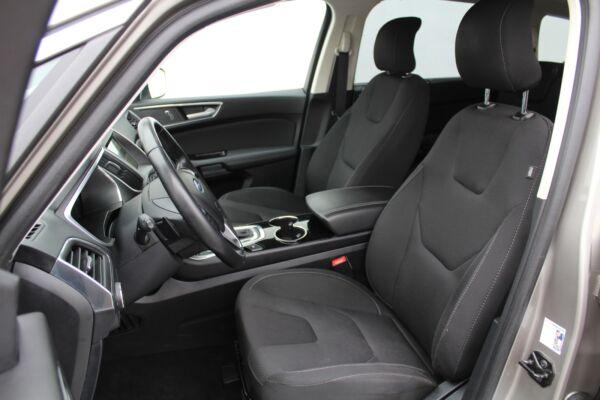 Ford S-MAX 2,0 SCTi 240 Titanium aut. 7prs - billede 3