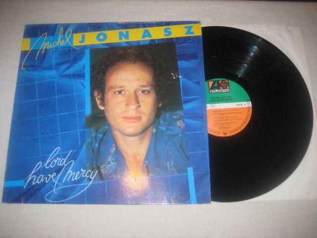 Michel Jonasz - Lord have Mercy     Vinyl LP