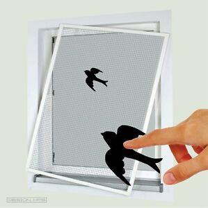 fliegen gitter insektenschutz fenster m cken neu mit magnet reparatur set profi ebay. Black Bedroom Furniture Sets. Home Design Ideas