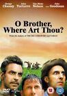 O Brother Where Art Thou 5050582930962 DVD Region 2 P H