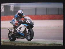Photo Team Suzuki Nederland GSX-R1000 2005 #19 Assen 500 km WC Endurance #2
