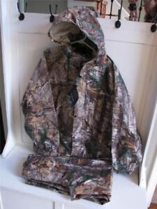 54cd6fee9d960 Camo Frogg Toggs All Sport Rain Suit Realtree XTRA Gear Jacket ...
