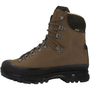 Hanwag-Alaska-GTX-Men-Boots-Herren-Gore-Tex-Outdoor-Hiking-Schuhe-brown-2303-56
