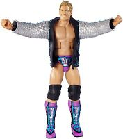 Wwe Elite Chris Jericho Figure