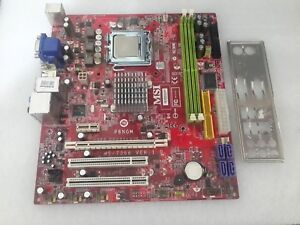 Bios update msi p6ngm motherboard pokslp.
