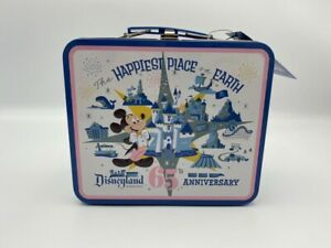"Disneyland 65th Anniversary ""Happiest Place On Earth"" Funko Lunchbox"
