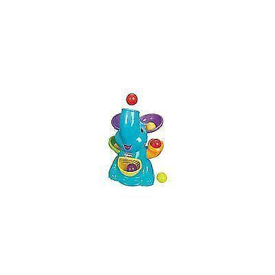 Playskool Elefun Poppin Park Ball Popper 9m