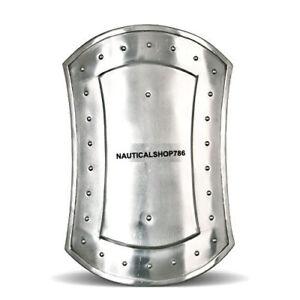 Armor Medieval Knight Steel Viking Shield Replica