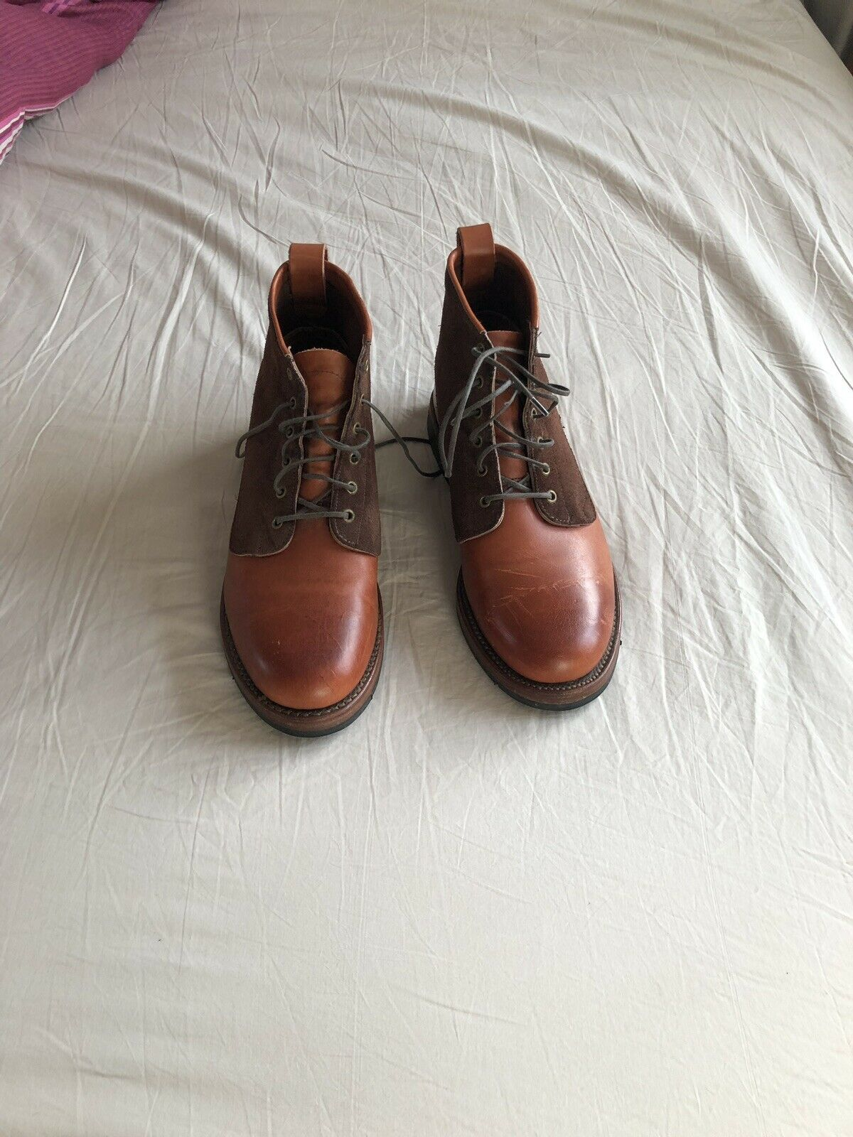 Top Of The Range Timberland Boot Company Boots size USA10 (UK9)