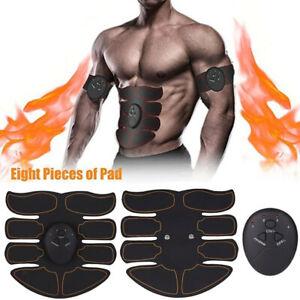Elettrostimolatore-Muscolare-Professionale-Elettrostimolatore-per-Addominali