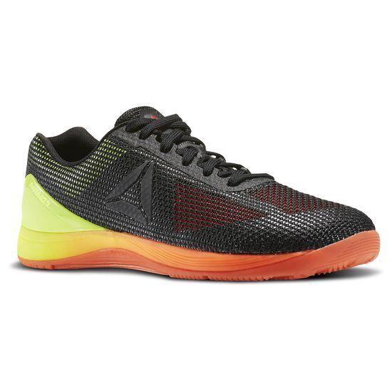 NEW Reebok workout CrossFit Nano 7.0 mens schuhe BD2829 workout Reebok gym training trainers c1b692