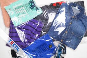 transparente-Beutel-aus-Folie-fuer-Textilien-und-Kleidung-mit-Selbstklebestreifen