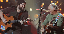 JIMMY BUFFET & ZAC BROWN BAND - Rare DVD - TV Concert from 2010!
