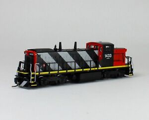 Rapido-N-GMD-1-w-DCC-and-sound-Canadian-National-CN-stripe-your-choice-of