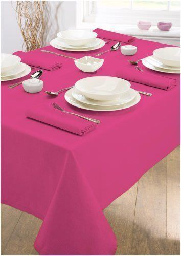 180X120 cm Party Table Cover Paper Brand New Purple With White Dots