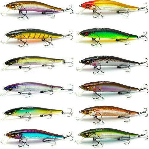 Megabass ONETEN MAGNUM 13cm 21,2g Fishing Lures Choice Of Colors SP
