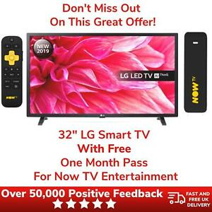 LG-Smart-32-034-TV-32LM6300PLA-Freeview-Play-Virtual-Surround-With-NOW-TV-Firestick