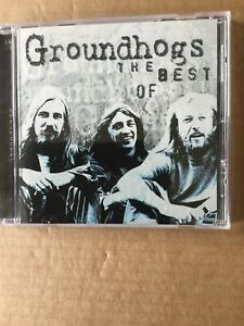 Groundhogs-The-Best-Of-CD-1997-EMI-Gold-724385550423