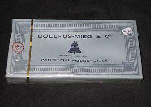 Ac350 Dmc Dollfus-mieg & Cie Retors A Broder 12 Echeveaux 2930 Coton Canevas Nb J65jp59o-07234319-838895640