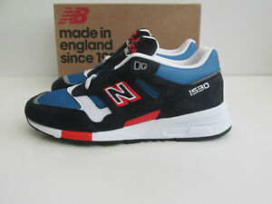 Details about bnib NEW BALANCE 1530 NBR UK 7.5 navy red white blue RRP £139 1500