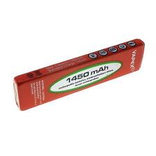 NH-14WM Gumstick 1.2V 1450mAh minidisc battery
