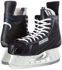 BAUER Nexus 3000 Eishockey Schlittschuhe Eislaufschlittschuhe (Größe 40,5) Gr.6