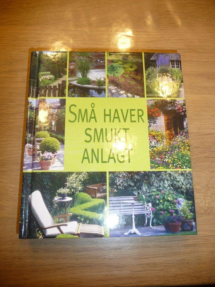 SmÃ¥ haver smukt anlagt, emne: hus og – dba.dk – Køb og Salg af Nyt ...