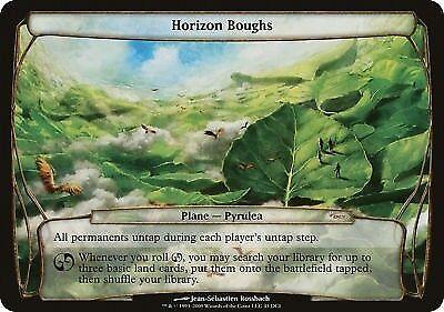 1x Horizon Boughs GATEWAY PROMO PLANECHASE engl NM