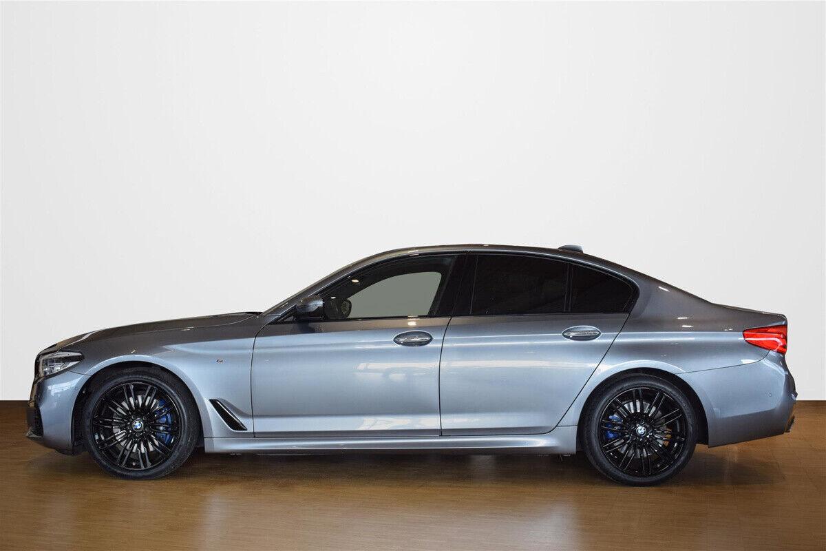BMW 530d 3,0 M-Sport xDrive aut. - billede 1