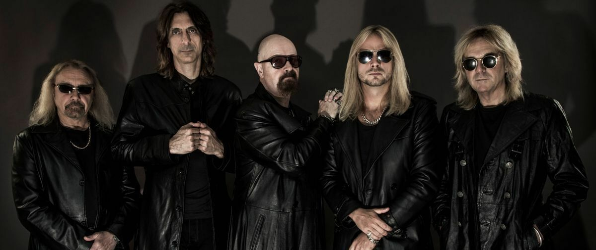 image for event Judas Priest, Saxon, and Black Star Riders