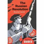The Russian Revolution by Abraham Ascher (Paperback, 2014)