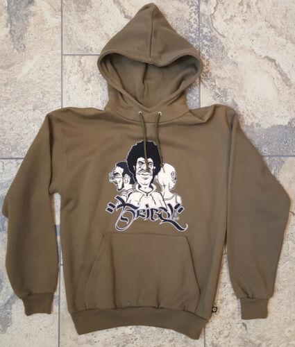 Was £55 --- Tribal Hoodie Brand New