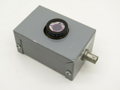 Details about  /Advanced Photonix SD 444-41-21-261 Silicon Detector Preamplifier Red//IR 100mm2