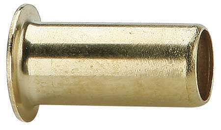 """5//16/"""" Compression Low Lead Brass Tube Support PARKER 63PT-5-62"""