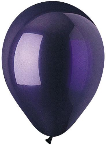 "52 pc 11/"" Lavender Purple Garland Latex Balloon Party Decoration Happy Birthday"
