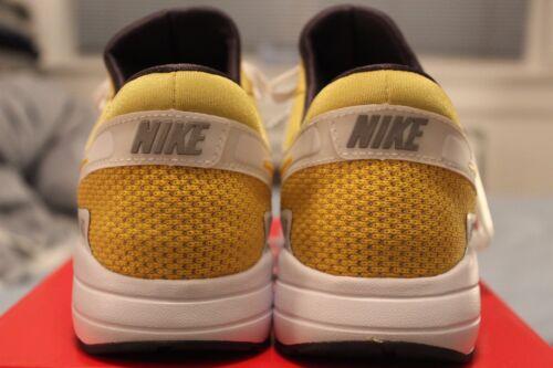 Max Nike Air hardloopschoenen Heren 9 maat Gloednieuw Zero Qs dshtQr