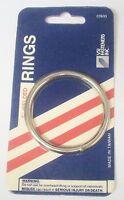 (2) Vsi Fasteners 03933 2 Welded Steel Ring