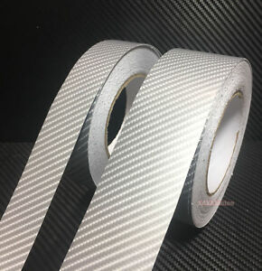DIY-Adhesive-Silver-4D-Texture-Carbon-Fiber-Vinyl-Tape-Car-Wrap-Sticker-Film-AB