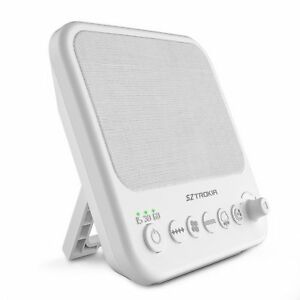 Baby White Noise Machine Natural Sound Sleep Therapy