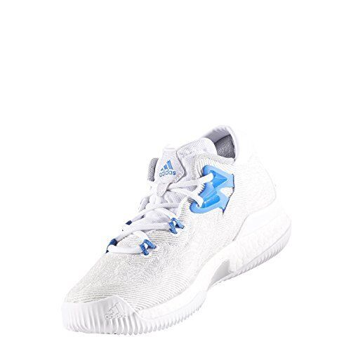 Adidas Crazylight Boost Low 2016 shoes - Running White Ftw   Satellite Light