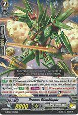 CARDFIGHT VANGUARD CARD: URANUS BLAUKLUGER - G-BT10/038EN R