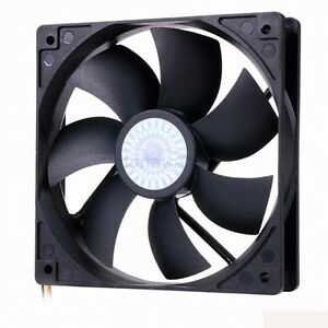 034-GENUINE-034-Premium-120mm-25mm-NEW-CASE-FAN-12V-COOLERMASTER-SLEEVE-FAN-Freeship
